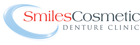 Denturecaer Express Logo